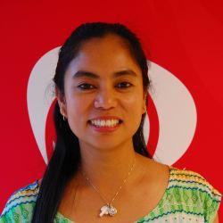 Wendy Hansen