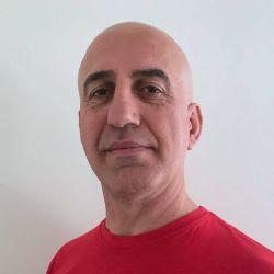 Dana Ghazi