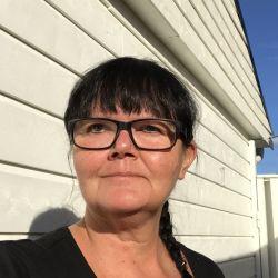 Liv Lundahl Skjønnås