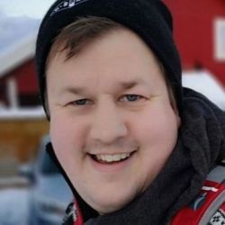 Martin Østtveit-Moe