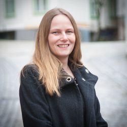Linda Merkesdal