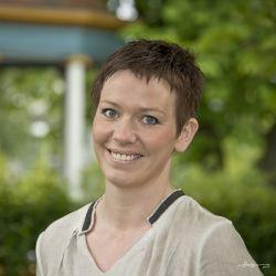 Ina Helen Kollerud Pedersen