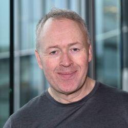 Tor Einar Ljønes