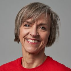 Tina Bergstrøm