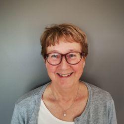 Inger Lise Balandin