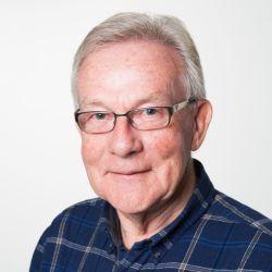 Steinar Gullvåg