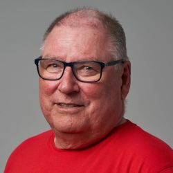 John Fredrik Olsen