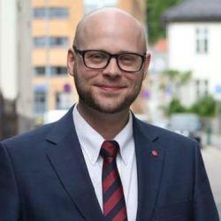 Pål Anker Hafstad Thorsen