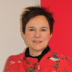 Ragnhild Vassvik