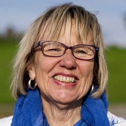 Unni Lisbeth Lundberg