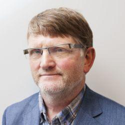 Jarle Georg Johannessen