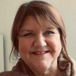 Rutt Siri Kregnes
