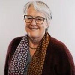 Bente Skulstad