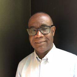 Christopher Osuman