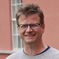 Thor Dagfinn Bjelland
