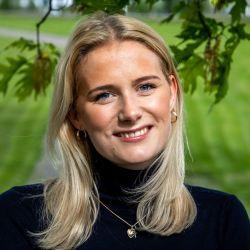 Signe Ramson Høie