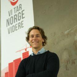 Fredric Holen Bjørdal