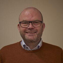 Lars Martinussen