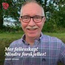 Jostein Jenssen