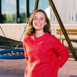 Tine Klevstad