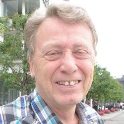 Frank Roy Larsen