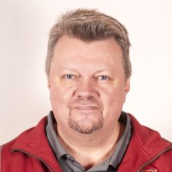 Leif Arild Fjellheim