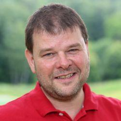 Fredrik Mellem