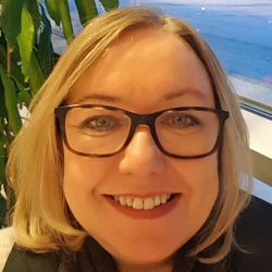 Kari Anita Romsdal
