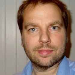 Tom Rune Olsen