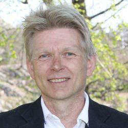 Håvard Røiseland