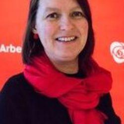 Torhild Østhus