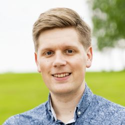 Lars Fjærli Hjetland