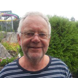 Kjell Tore Finnerud