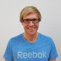 Ulf Tore Isaksen