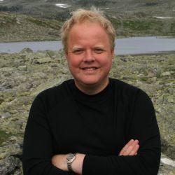 Ørjan Myrmel