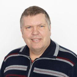 Steinar Rasmussen