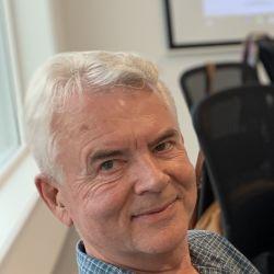 Kjell Egil Hollund
