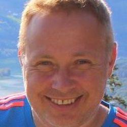 Geir Jarle Voldmo