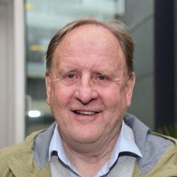 Åge Edvin Tovan