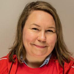 Ragnhild S. Dypvik Norstrøm