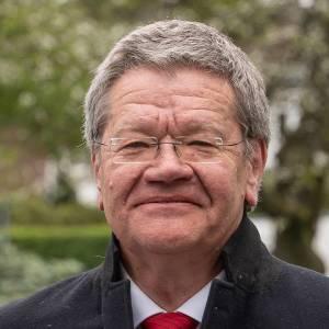 Arne-Christian Mohn, Ordfører