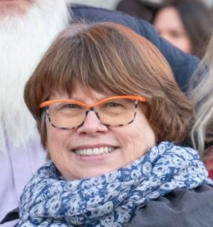 Grete Müller