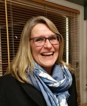 Ordførerkandidat til Folldal Ap ved kommunevalget 2019