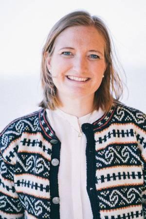 Ida Pinnerød