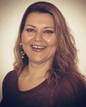 Linda Merete Johansen