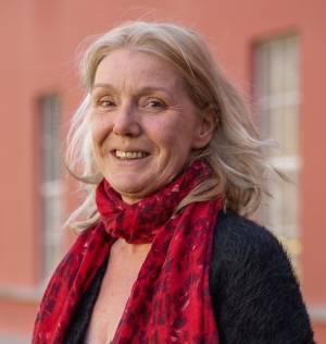 Marianne Hirzel