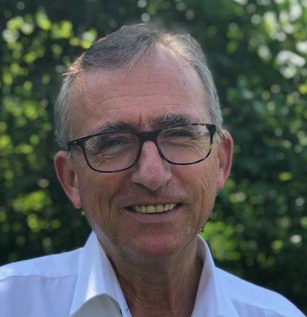 Gard Titlestad - 2. kandidat til valg til bydelsutvalg 2019 i Ullern