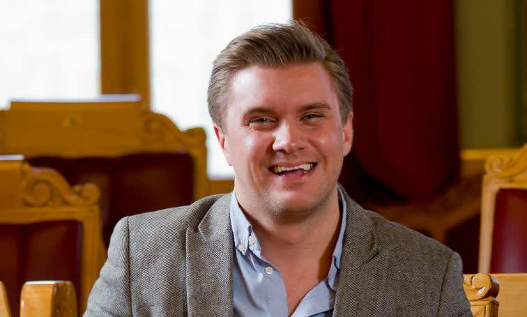 Christian Tynning Bjørnø