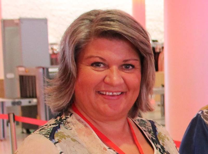 Anita Ihle Steen