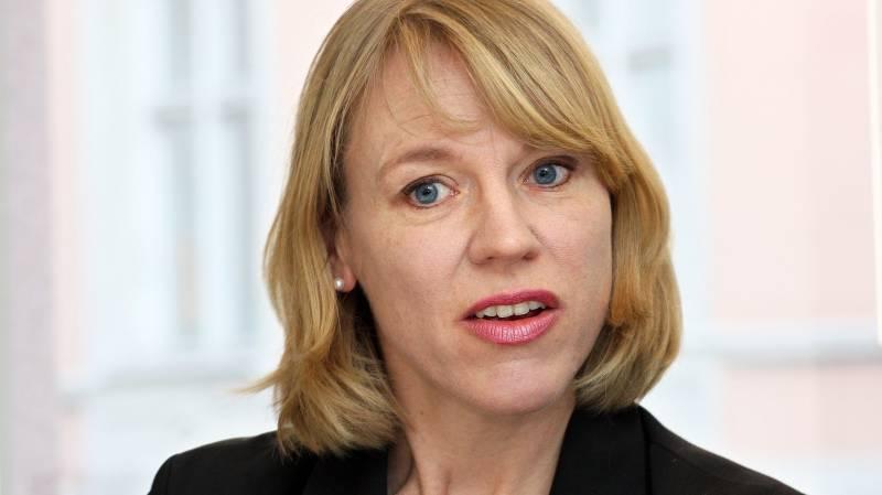 Anniken Huitfeldt skal tale til årsmøtet i Aust-Agder Arbeiderparti